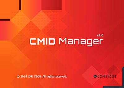 CMID Manager V2