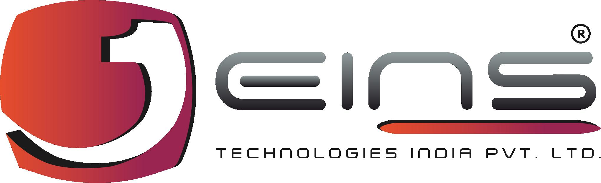 EINS TECHNOLOGIES INDIA PVT. LTD.